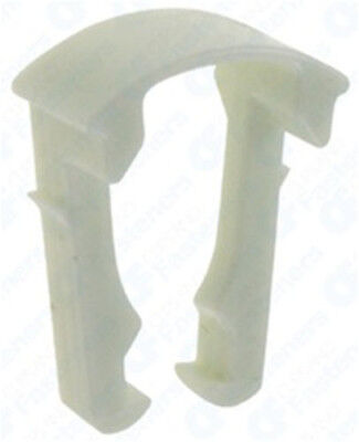 5PCS Fit  Ford N802239-S N806191-S1901 for 5//16 fuel line Retainer Clip