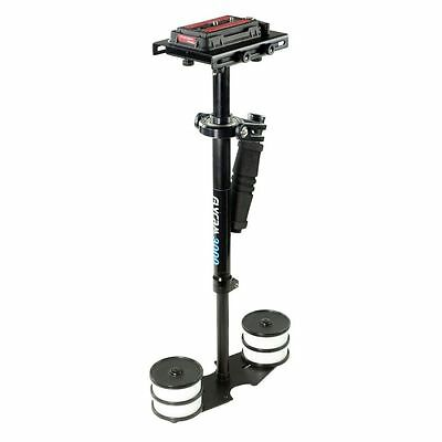 Flycam3000 steady rig with free quick release for vx2100 gl1 5d 550d jvc gy dv30