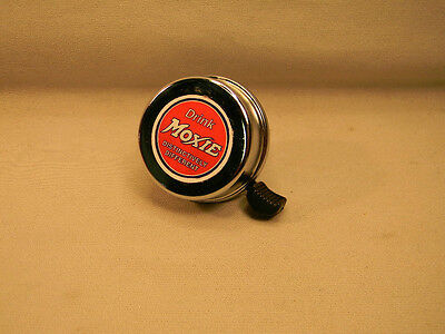 Moxie Bicycle Bell Vintage Style And Very Cool