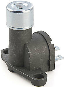 JEGS Performance Products 11125 Dimmer Switch GM Style Floor Mount 12VDC