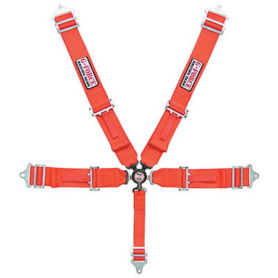 G-FORCE 7000RD Pro-Series Camlock 5-Point Individual Harness