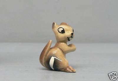 Early Hagen Renaker Chipmunk