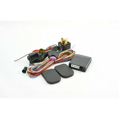 New Car Security System Immobiliser anti-carjack Alarm will fit any Vehicle