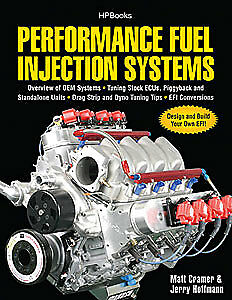 HP Books 1-557-885579 Performance Fuel Injection Systems