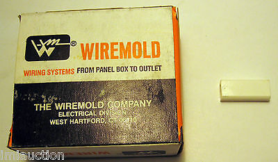 """Wiremold W30 W30G Pressure Type Wire Connector 1-5/16"""" 2000 Series 50CT"""