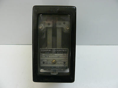 general electric 12hga11a54 auxiliary relay type hga 48 volt dc