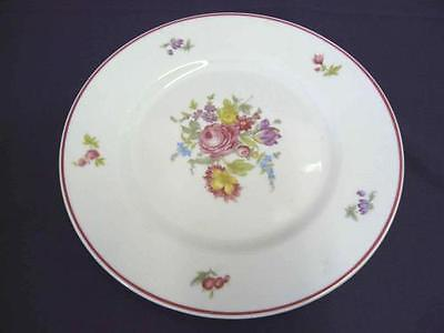 HUTSCHENREUTHER CHINA PATTERN # 16287 SALAD PLATE