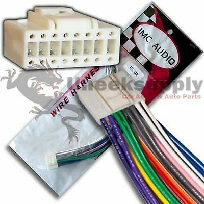 Eclipse avn6620 wiring harness basic guide wiring diagram eclipse avn6620 wiring harness images gallery publicscrutiny Gallery