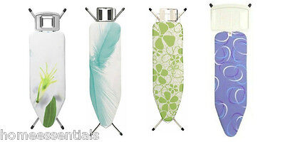 Brabantia 2mm Cotton Colourful Ironing Board Cover Size B Type 124cm 38cm