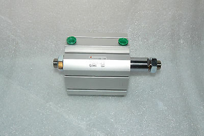 New Smc Ncdq8Wa200-100M Pneumatic Cylinder Double Rod Double Acting