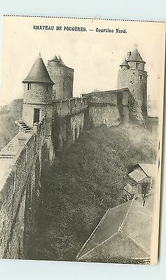 35-FOUGERES-Courtine nord