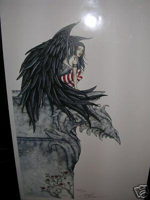 Amy Brown - Gothic - Limited Edition - SOLD OUT