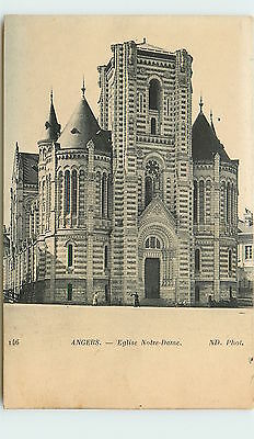 49-ANGERS-eglise notre-dame