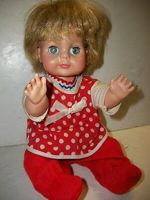1963 Vogue Doll, 12 inches Tall