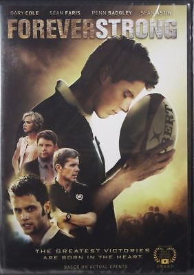 Forever Strong NEW Christian DVD 2009 Based on Actual Events
