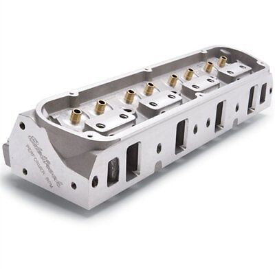 Edelbrock 60219 Performer RPM Aluminum Cylinder Head Ford 289-351W