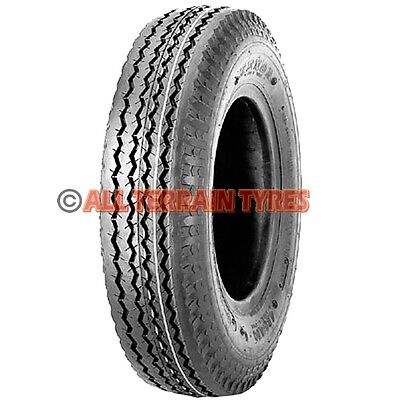 400-8 4.00-8 400x8 4.80/4.00-8 High Speed 4Ply Trailer Wheelbarrow Tubeless Tyre