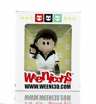 Weenicons My Little Friend Collectable Figure Gift Boxed Toy Figurine NEW