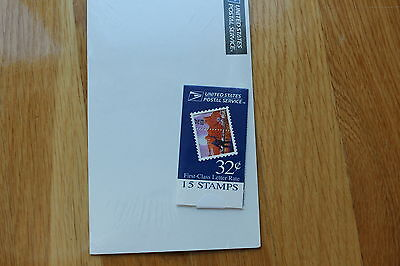 1998 BK274 Space Discovery Makeshift Vending Booklet 3238-3242