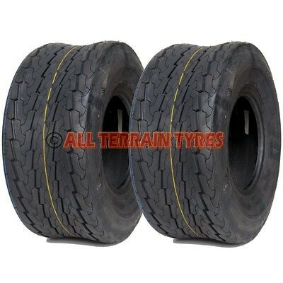 16.5x6.50-8 16.5x6.5-8 Duro HF232 High Speed Trailer Tyre 6PLY