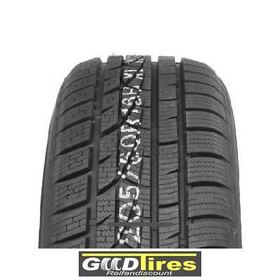 4x Winter-Reifen 205/60 R15 91T HANKOOK WINTER I*CEPT EVO W310  (C,C,72 dB)