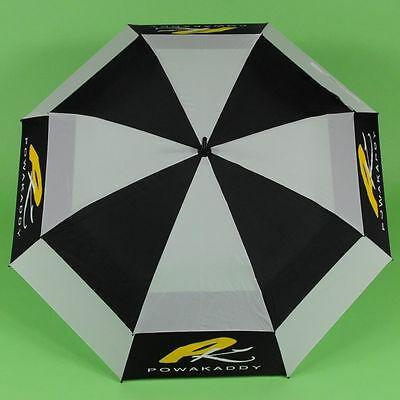 Genuine Powakaddy Umbrella Brand New 2017