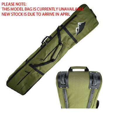 NEW Snowboard Bag Padded Travel Wheelie Bag 170cm Khaki HIGH Quality Nice Design