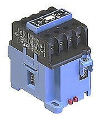 Kraus & Naimer 120 Vac General Purpose Contactor S1000 B120/0040  New Relay