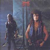 Perfect Timing - McAuley Schenker Group (CD, 1987) Capitol CDP 7469852