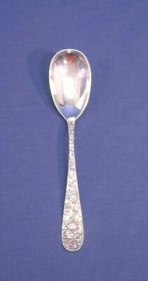 Rose by Stieff Sterling Silver Parfait Spoon 7 1//2/""