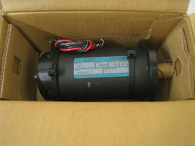 Reliance Electric E19-3, Electrocraft Servo Motor, 0644-06-011