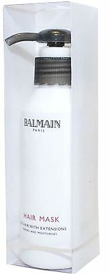 Balmain Hair Extension Hair Mask 150ml Treatment For All Types Of Human Remy