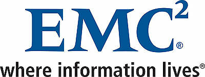 EMC² 100 Foot 20 COAX Bus Blue Cable    038-000-340 For  SYMM 3 5500