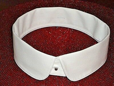FRONTIER CLASSICS Victorian Detachable Collars (4 STYLES AVAILABLE)