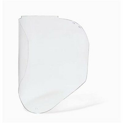 Uvex S8550 Clear Replacement Visor/S8500 Face Shield