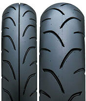 2 New Hi Performance Irc Ss-560 Scooter Tires 90/90X14 100/90X14 Front And Rear