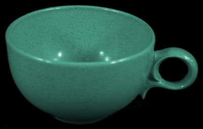 TAYLOR SMITH & TAYLOR PEBBLEFORD TEAL GREEN -- CUP(s)
