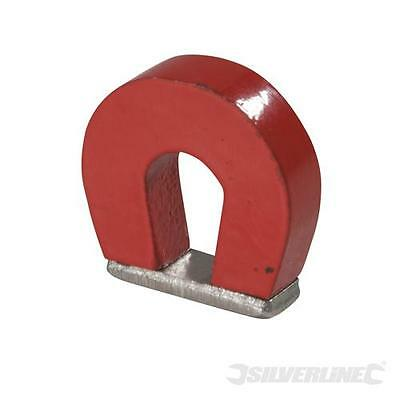 Horseshoe Magnet - Pocket magnet with north and south pole - 169100