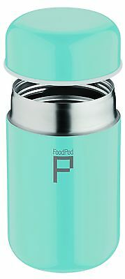 Grunwerg Food Pod 400ml Vacuum Flask Stainless Steel Snow Storm Zest Candy