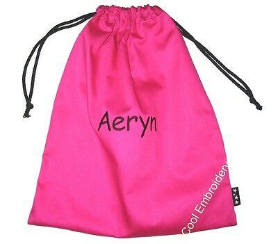 Personalised Basic Library bag Sports Kindy Swimming