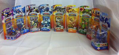 Skylanders Giants Single Toy Collectable Reposed Figure PS3 XBOX 360 Wii DS New