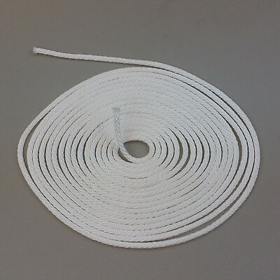 Starter Rope / Pull Cord for STIHL FS Models [16.4 ft (5 m)] * Up to 5 Starters