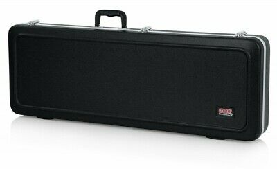 Gator GC-ELECTRIC-A Deluxe ABS Standard Fit All Electric Guitar Case