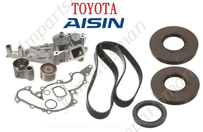 Toyota Tundra  4.7L 2Uzfe V8 Aisin Oem Water Pump & Timing Belt Seal Kit