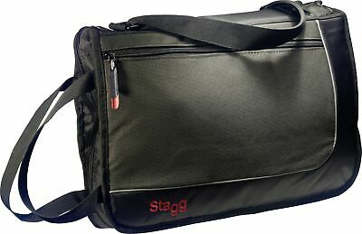 Stagg SDSB17 Professional Drum Stick Bag Case