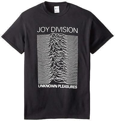 Music Tee JOY DIVISION - SUBWAY UNKNOWN