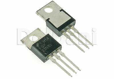 FQP33N10 Original New Fairchild 100V N-Channel MOSFET