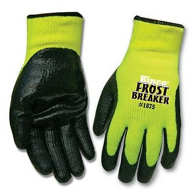 Kinco 1875XL Thermal Nitrile Coated Work Gloves XL