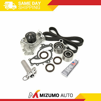 Timing Belt Kit Water Pump Fit 95-04 Lexus ES300 Toyota Solara Camry 1MZFE