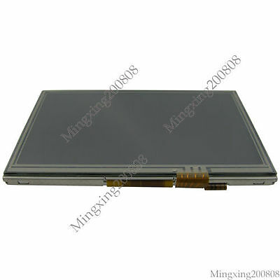 Original LCD Screen Display + Touch Screen For KD50G10-40NC-A2 KD50G10-40NC-A3